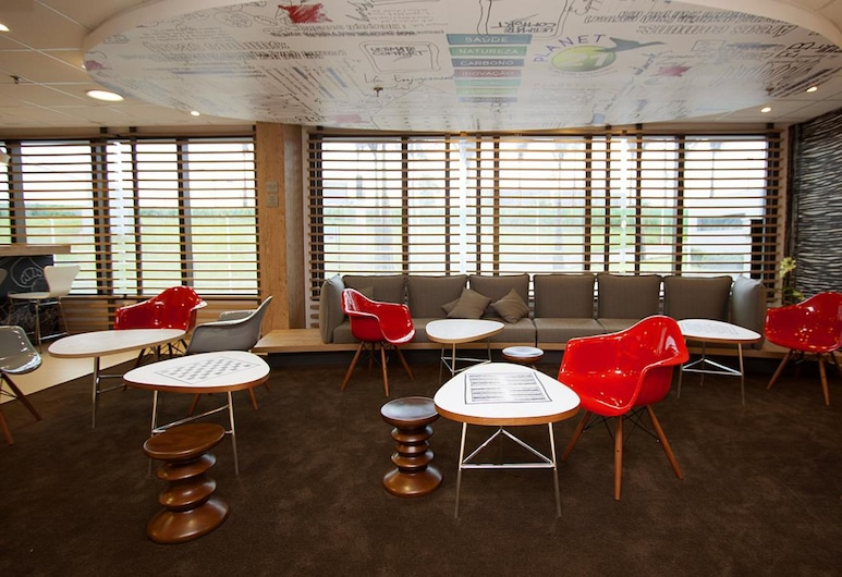 ibis Salvador Airport, Salvador, Lobby Lounge