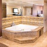 Ιδιωτική μπανιέρα υδρομασάζ