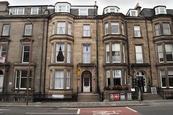 A(z) Palmerston Suites hotel fényképe itt: Edinburgh
