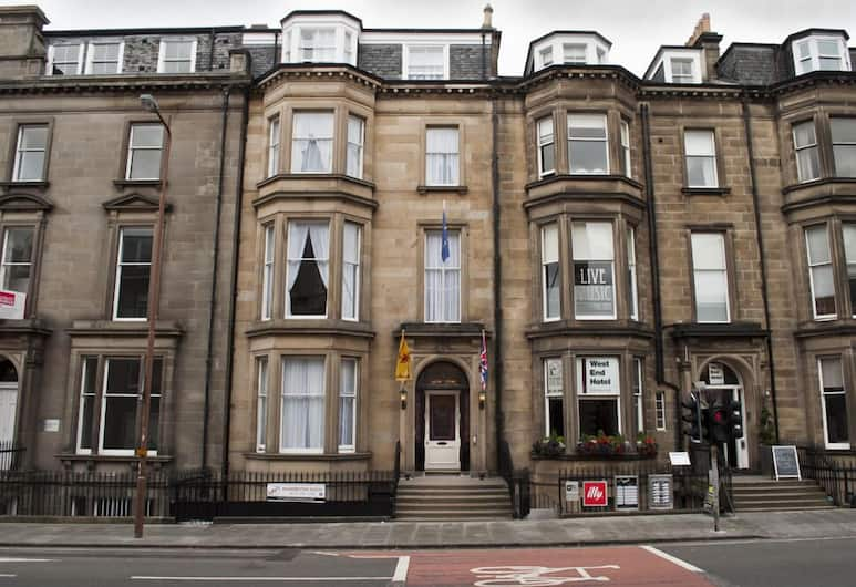 Palmerston Suites, Edinburgh