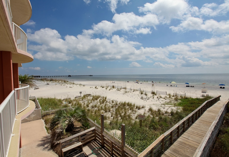 Royal Palms by Wyndham Vacation Rentals, Gulf Shores, Rand