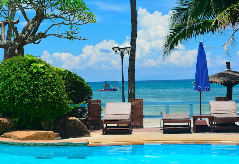 Klong Prao Resort, Ko Chang, Outdoor Pool