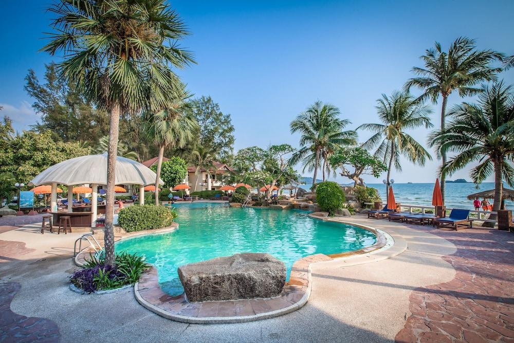 Klong Prao Resort, Ko Chang