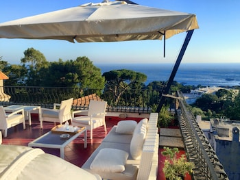 Picture of Villa Silia in Capri