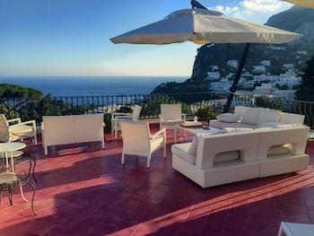 Picture of Villa Silia in Capri