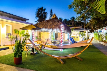 Foto van Seashell Motel & Key West Hostel in Key West