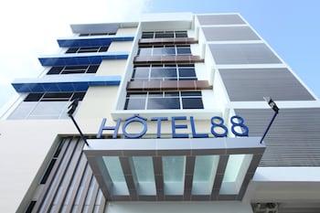 泗水恩蓬克農戈 88 號飯店的圖片