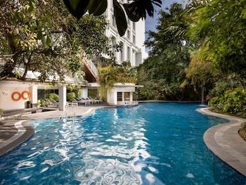 Picture of Jambuluwuk Malioboro Hotel Yogyakarta in Yogyakarta (and vicinity)