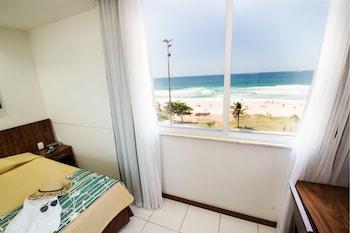 Fotografia do Hotel Praia Linda em Rio de Janeiro