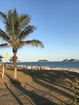 Foto del Hotel Praia Linda en Río de Janeiro