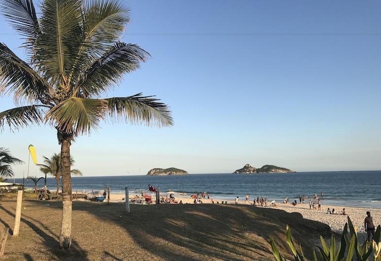 Hotel Praia Linda, Rio de Janeiro, View from Hotel