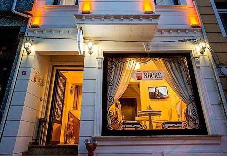 Taksim Nacre Residence, Istanbul, Tiền sảnh