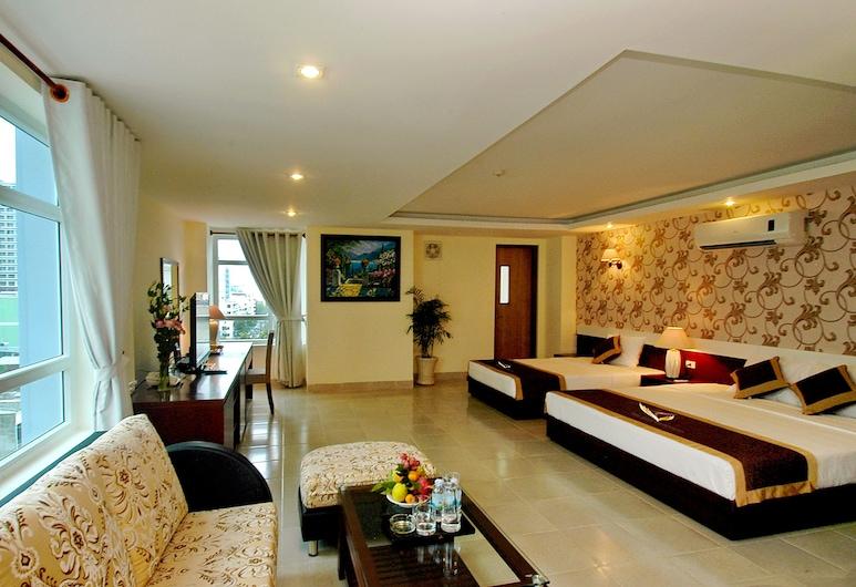 BIDV Hotel & Conference Center, Nha Trang, Suite, Guest Room