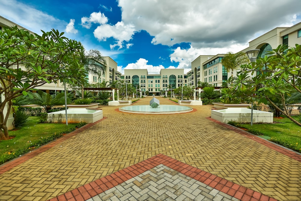 Quality Hotel & Suites Brasilia, Brasilia