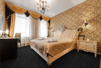 Picture of Design Hotel Sukharevsky in Moscow