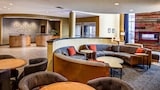 Book this In-room accessibility Hotel in West Fargo