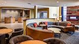 Hotell i West Fargo