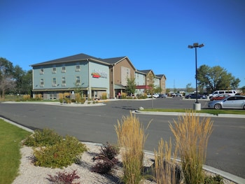 Top 10 Hotels Near Billings Mt Bil Logan Intl In Montana