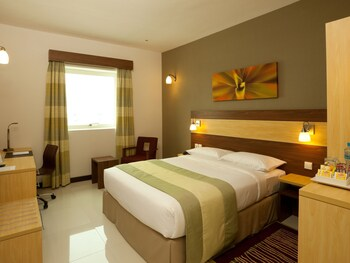 Sharjah bölgesindeki Citymax Hotel Sharjah resmi