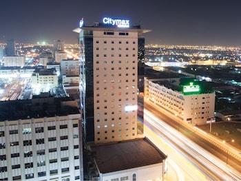 Image de Citymax Hotel Sharjah à Sharjah