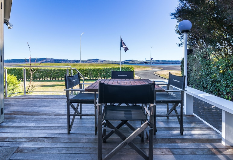 Accent on Taupo, Taupo, Lakehouse, Terrace/Patio