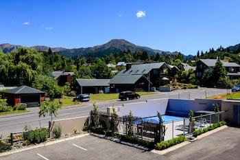 Fotografia hotela (Clear Ridge Apartments) v meste Hanmer Springs
