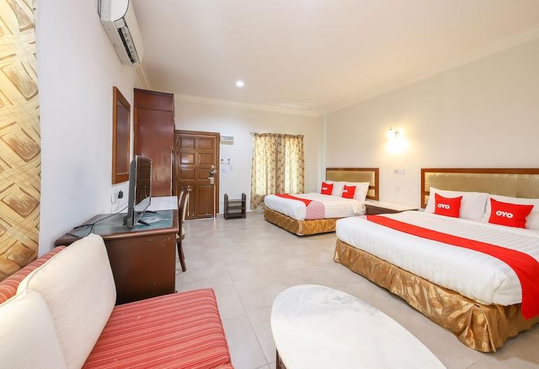 OYO 89679 Dream Garden Resort, Langkawi, Apartament rodzinny typu Suite, Pokój