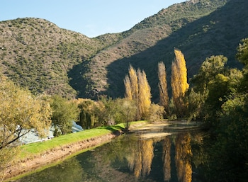 Picture of Old Mill Country Lodge & Restaurant in Oudtshoorn