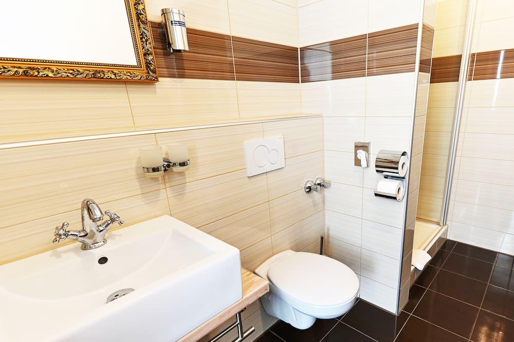 Pokój dla 3 osób Comfort - Łazienka