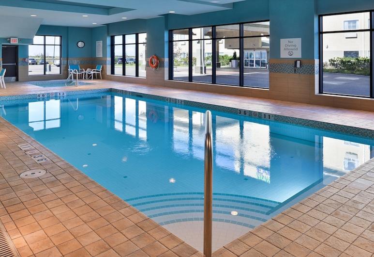 Holiday Inn Hotel & Suites Edmonton Airport & Conference Ctr, Nisku, Pool