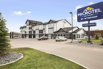 Φωτογραφία του Microtel Inn & Suites by Wyndham Blackfalds Red Deer North, Μπλάκφαλντς