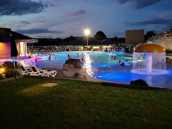 Picture of Lake Taupo Holiday Resort in Taupo