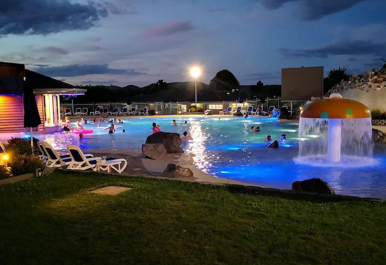 Lake Taupo Holiday Resort, Taupo, Outdoor Pool