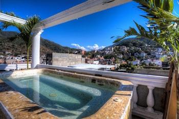 Fotografia do Rivera del Rio Boutique Hotel em Puerto Vallarta (e arredores)