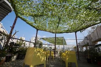 那霸太陽宮圭羊羹飯店的相片