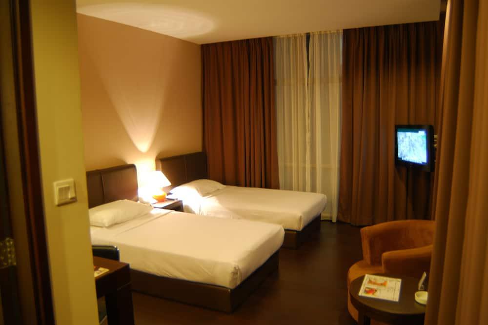 Standardna Twin soba - Dnevna soba