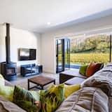 Villa Luxury, 4 camere da letto - Soggiorno