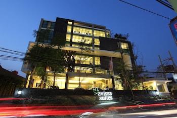 Foto Avissa Suites di Jakarta
