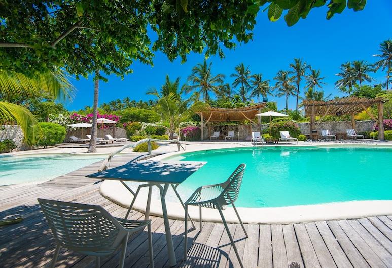 Zanzibar White Sand Luxury Villas & Spa, Paje