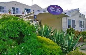 Picture of A Great Ocean View Motel in Apollo Bay