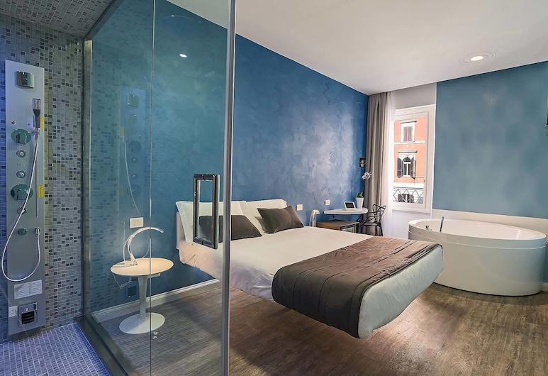 瑞皮塔酒店, 罗马