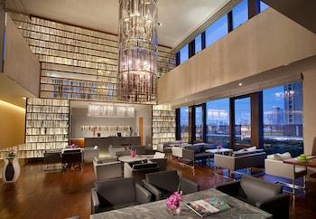 A(z) Ascott Midtown Suzhou hotel fényképe itt: Szucsou