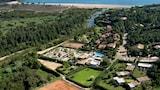 Hotel di Sainte-Lucie-de-Porto-Vecchio, Akomodasi Sainte-Lucie-de-Porto-Vecchio, Reservasi Hotel Sainte-Lucie-de-Porto-Vecchio Online
