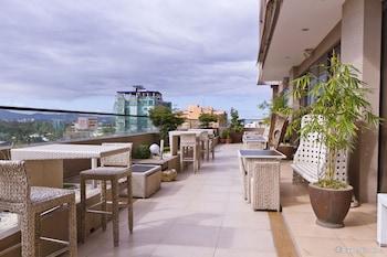 A(z) Castle Peak Hotel hotel fényképe itt: Cebu
