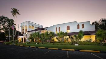 세부의 몬테벨로 빌라 호텔 사진
