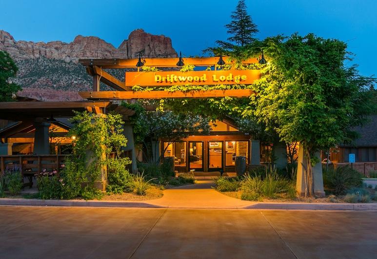 Driftwood Lodge, Springdale