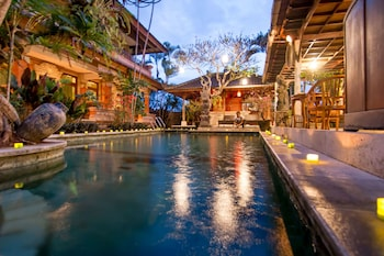 Picture of DePradha Guest House in Ubud