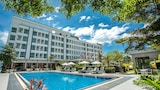 Book this Gym Hotel in Sihanoukville