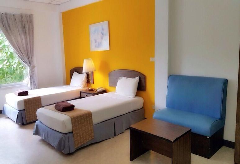 蘇美島蘭花居旅館, 蘇梅島