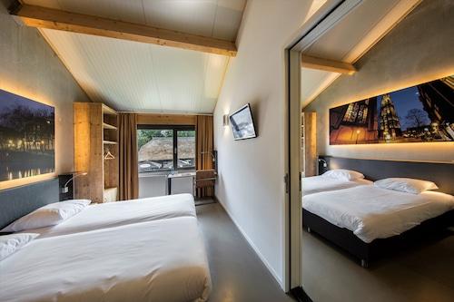 烏得勒支星級旅館飯店/